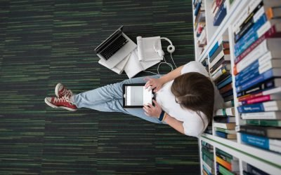 Our Students are Stressed: How We Can Help